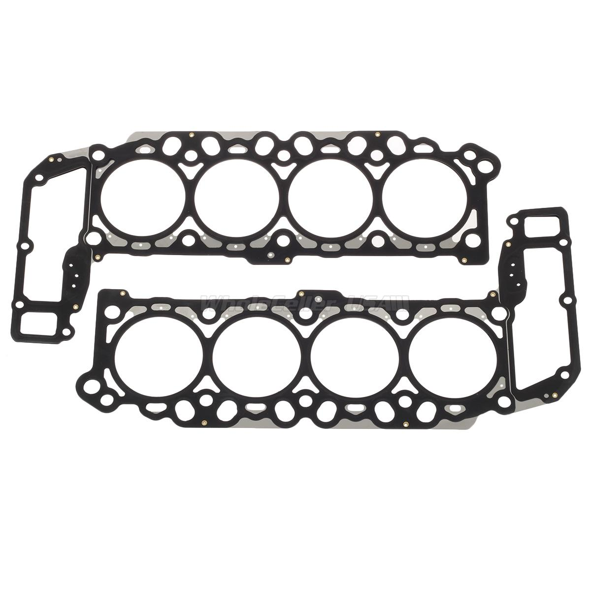 Head Gasket Kit Fit Dodge Ram Durango Ram For Jeep 00