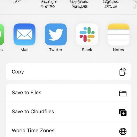 How to Quickly Paste or Save Highlighted Text to Files, Messages, Mail, Notes & Other Apps