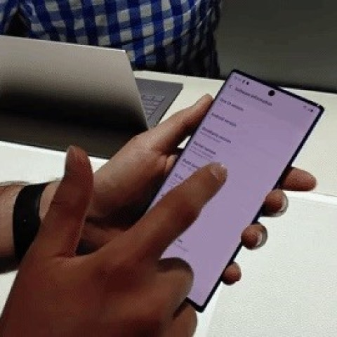 How To: Activate Developer Options on Your Galaxy Note 10 or Note 10