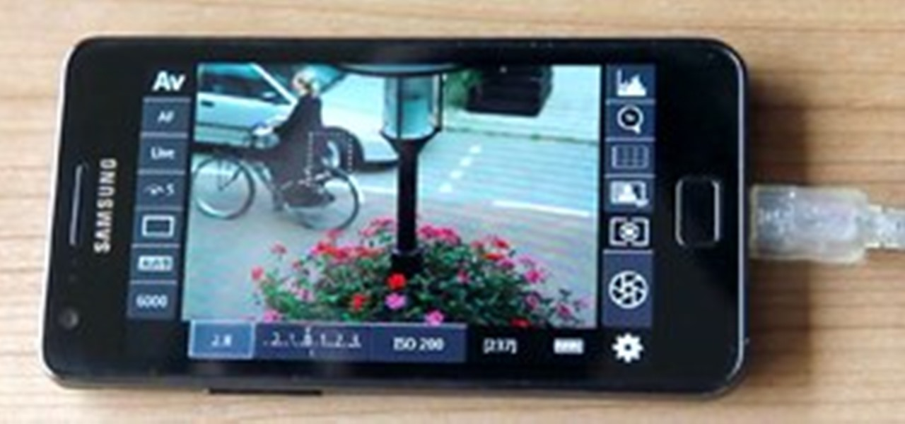 Monitor Android Phone Remotely