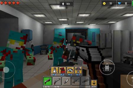 Minecraft Spielen Deutsch Minecraft Horror Spiele Bild - Minecraft free spielen ohne download