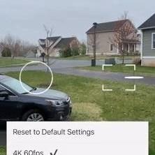 Comment enregistrer des préréglages de prise de vue personnalisés dans Filmic Pro pour éviter de devoir ajuster les paramètres ultérieurement pour des prises de vue similaires