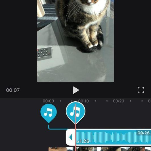 Tout ce que vous devez savoir sur l'ajout et l'édition de contenu audio pour les vidéos dans Enlight Videoleap pour iPhone