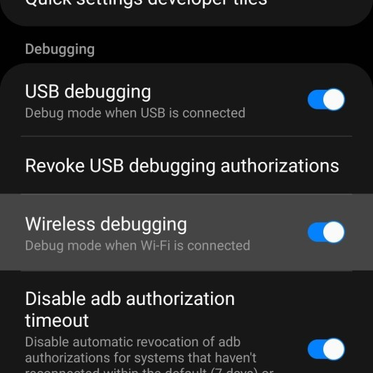 How to Send ADB Shell Commands to Your Own Phone — No Computer Needed, No Root Needed