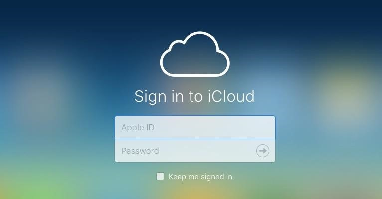How to Turn Off Find My iPhone Remotely      iOS   iPhone    Gadget Hacks Step 2Go to iCloud s Website