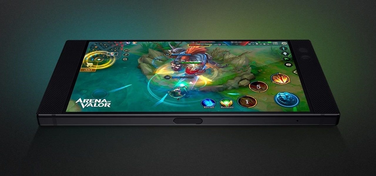 The Razer Is Now the Best Gaming Phone You Can Buy      Smartphones     News  The Razer Is Now the Best Gaming Phone You Can Buy