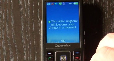 Selecting Mobile Ringtones For Your Cell Phone