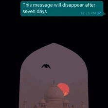 Set Custom Wallpapers for Individual WhatsApp Chats So That Each Thread Has Its Own Look