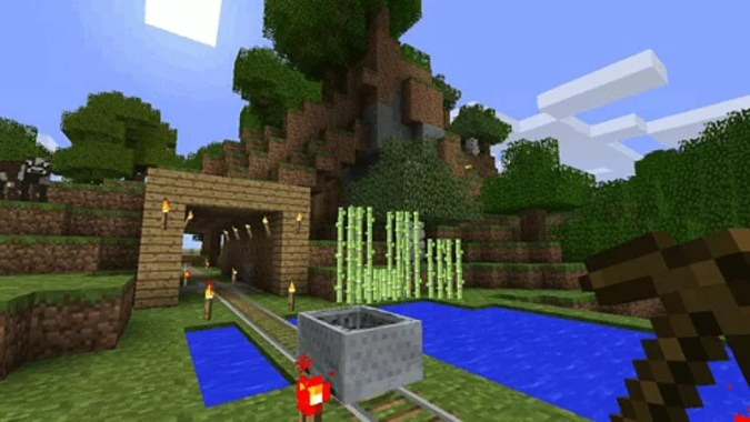 Buy Minecraft  Xbox 360 Edition on Xbox 360   Free UK Delivery   GAME Youtube  Youtube