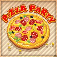 لعبة تحضير البيتزا