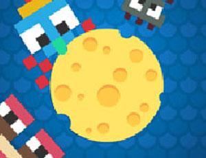 لعبة الدفاع عن الجبن