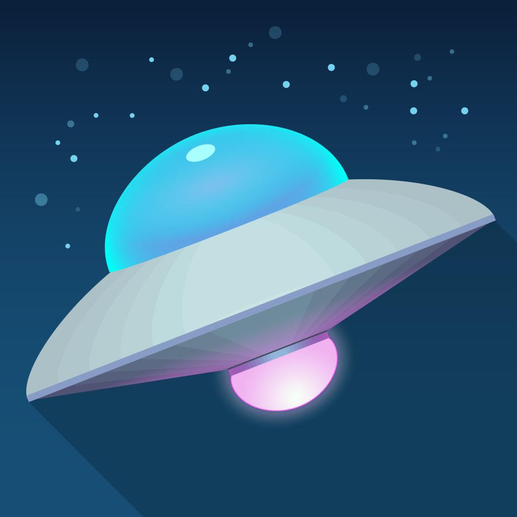 لعبة المنصة الفضائية