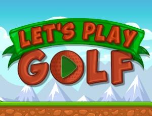 لعبة كرة الجولف