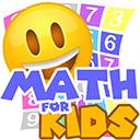 لعبة الرياضيات للأطفال