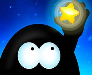 لعبة جمع النجوم الشيقة