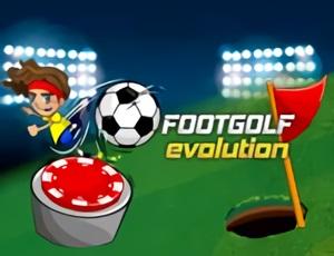 لعبة تطور كرة القدم