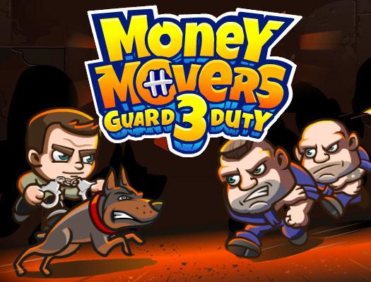 لعبة نقل الاموال 3