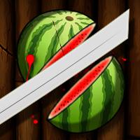 لعبة جمع ثمار الفاكهة