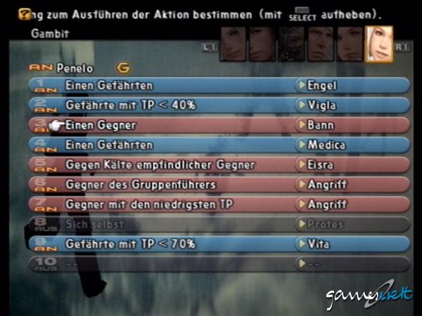 Final Fantasy XII Komplettlsung Tipps Amp Tricks Phon