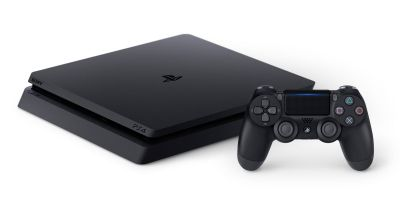 PlayStation 4: Firmware update 8.00 with some new features!