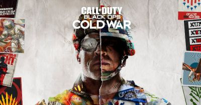 Call of Duty: Black Ops – Cold War: Zombies in Sight – introducing tomorrow