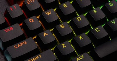 Review Corsair K60 RGB Pro vs K100 RGB: The two new keyboards in the test