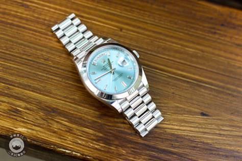 二手手錶拍賣