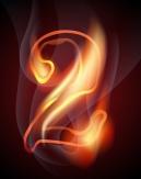 Horoscop numerologic 2013, unu