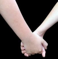 Dragostea si cunoasterea sunt doi copii...