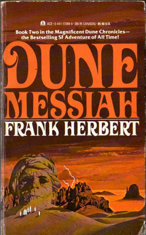 Science Fiction and Fantasy Book Series That Started Out as Trilogies