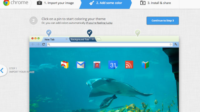 Beautify Google Chrome in Seconds with My Chrome Theme