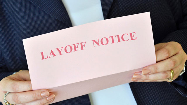 Click here to read Think You Might Get Laid Off? Know What You Can Negotiate in Your Severance Deal
