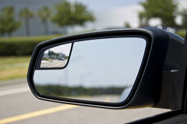 How To Install Blind Spot Mirrors