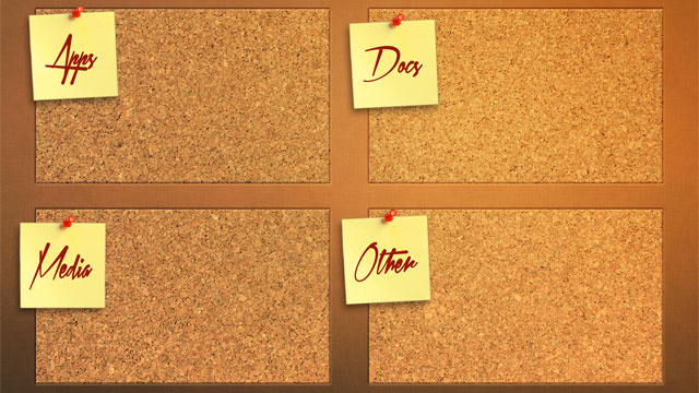 Weekly Wallpaper Keep Your Desktop Tidy With Built In