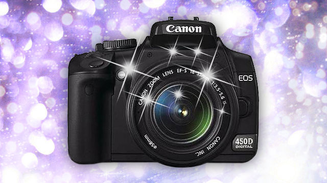 The Awesome DSLR Features You (Probably) Never Knew Existed