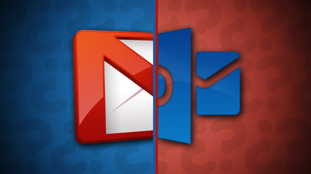 Outlook vs. Gmail: A Feature-by-Feature Comparison