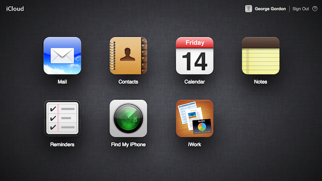 icloud - iCloud Adds Reminders and Notes, Improves Mail and Find My iPhone