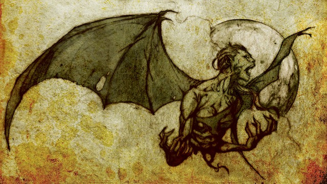 10 of the Grossest and Most Grotesque Vampires from Folklore