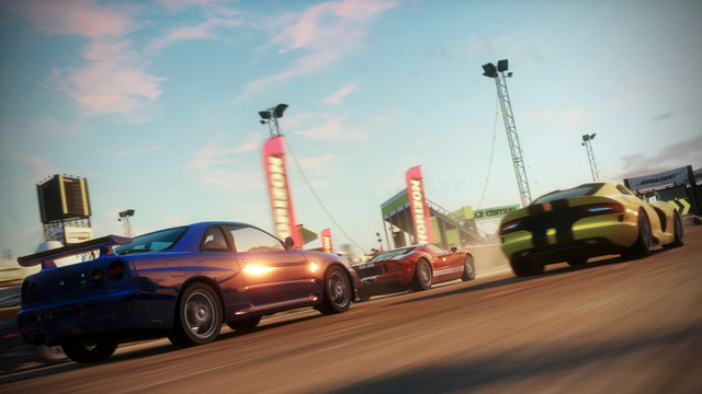 Forza Horizon Is The First Car Culture Racing Game
