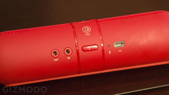 Beats Pill: Is This The $200 Bluetooth Speaker That Slays the Jambox?