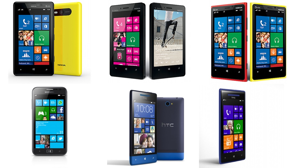 Click here to read All the Windows Phone 8 Handsets That Have Been Announced So Far