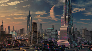 7 Best-Case Scenarios for the Future of Humanity