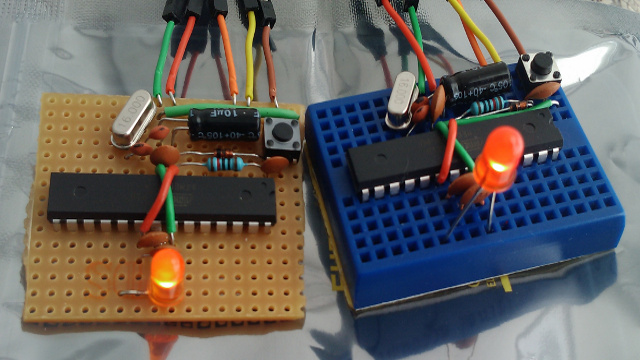 Click here to read DIY Shrimp Microcontroller Replicates an Arduino Uno at One-Fifth the Price