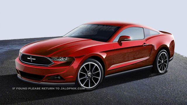 The Ten Cars Everyone Will Be Taking About In 2013