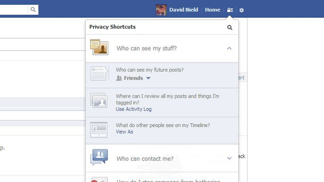 How to Lock Down Your Facebook Privacy Before Graph Search Strikes