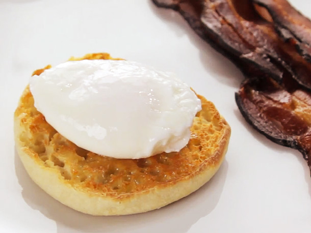 Click here to read Make Perfect Poached Eggs with a Mesh Strainer