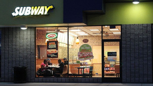 Hackers Team Up To Steal $40,000 in Subway Gift Cards