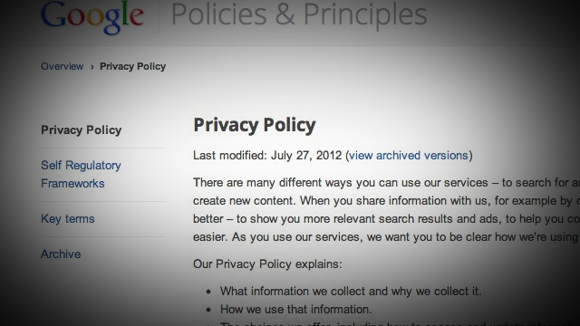 Click here to read How Much Do You Care About Your Online Privacy?