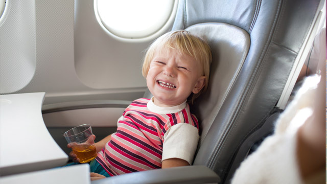 Click here to read How Can I Make Traveling with Kids Less of a Nightmare?