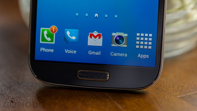 Samsung Galaxy S4 Review: Better, But Not Best